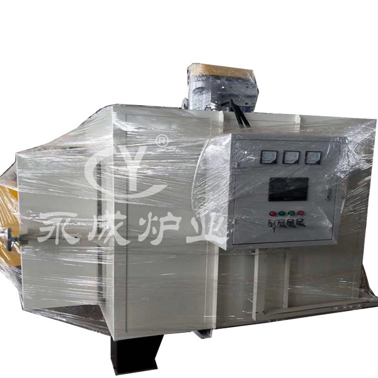Box type atmosphere furnace