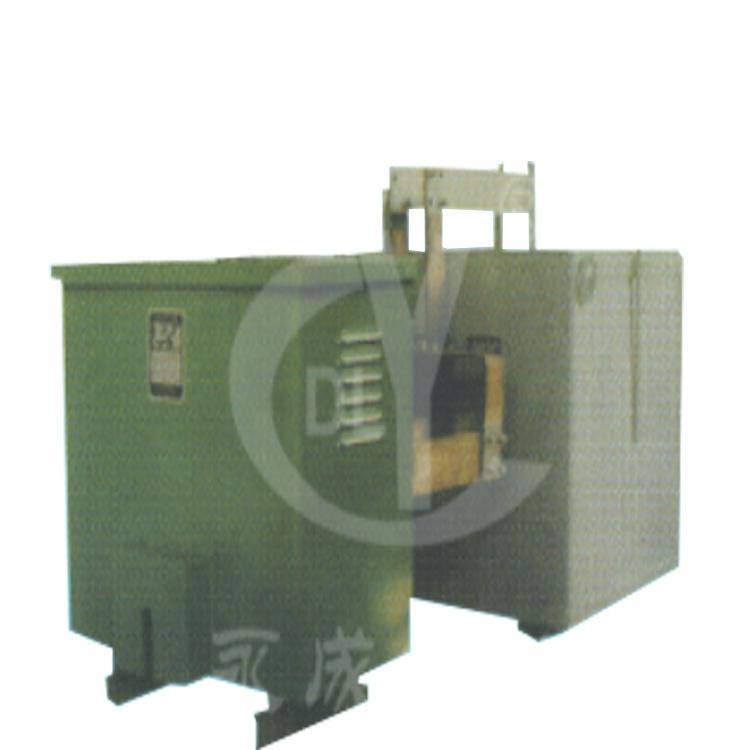 Salt bath nitriding furnace