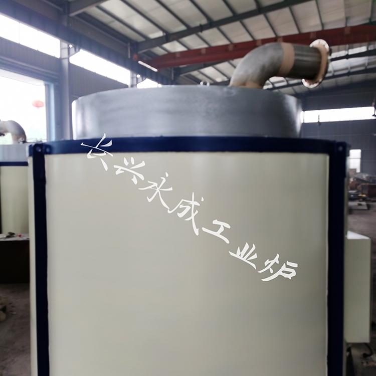 Acrylic cracking furnace equipment